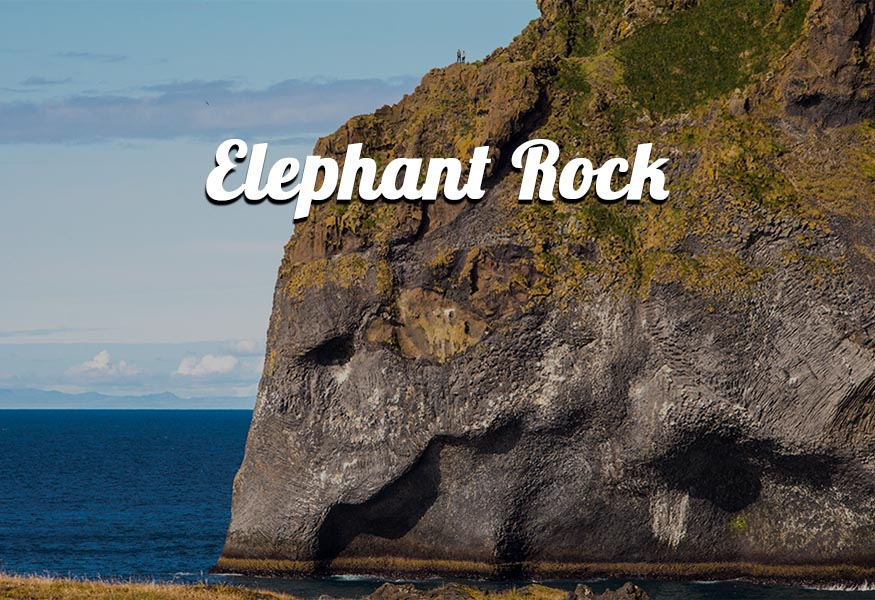 saca tour elephant rock